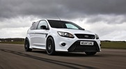 FORD FOCUS RS AND ST BODY REPAIR MANUAL