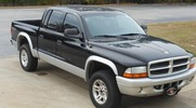 2003 DODGE DAKOTA SERVICE REPAIR MANUAL