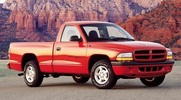2001 DODGE DAKOTA SERVICE REPAIR MANUAL