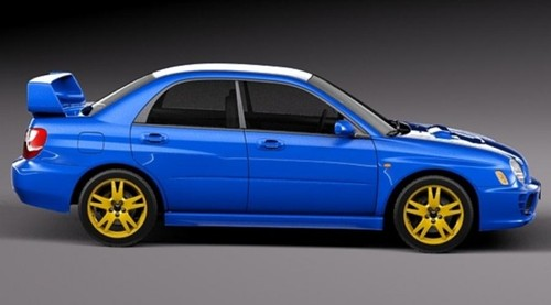 Product picture SUBARU IMPREZA JDM 2001 SERVICE MANUAL