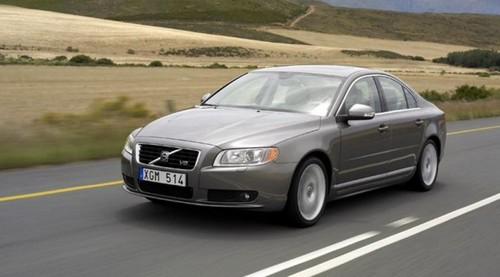Product picture VOLVO S80 2007 WIRING DIAGRAM MANUAL