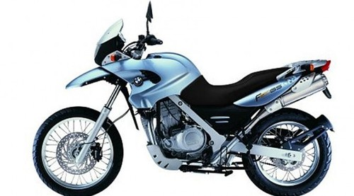 Product picture BMW F650CS SERVICE REPAIR MANUAL