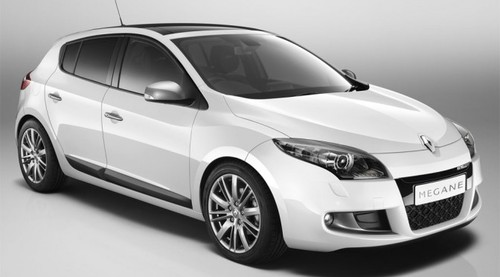 Product picture RENAULT MEGANE III BODY SERVICE MANUAL