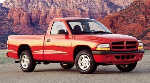 Product picture 2001 DODGE DAKOTA SERVICE REPAIR MANUAL